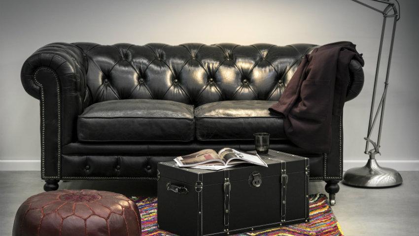Divano Rosso E Nero : Soggiorno moderno u idee per il salotto perfetto u arredo