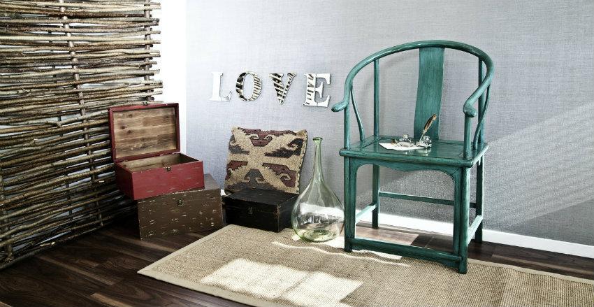 Sedie vintage per sedersi con comodit e stile dalani e for Sedie arancioni