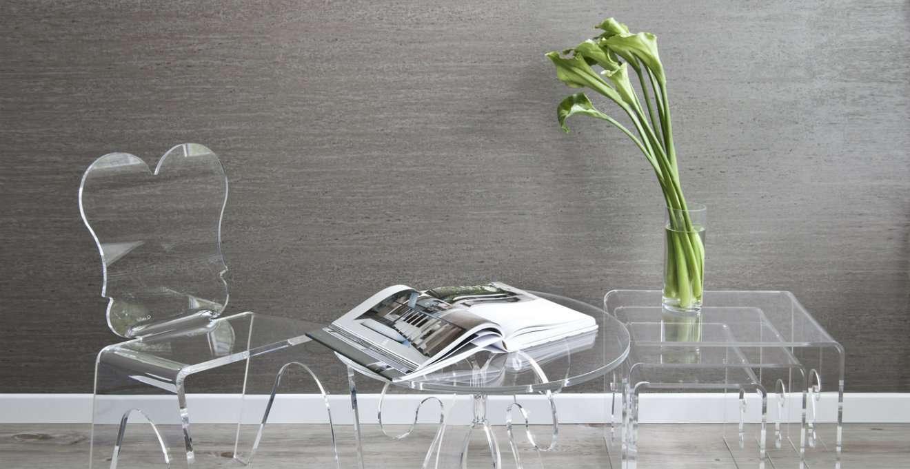 Sgabelli trasparenti accessori di design in casa dalani e ora