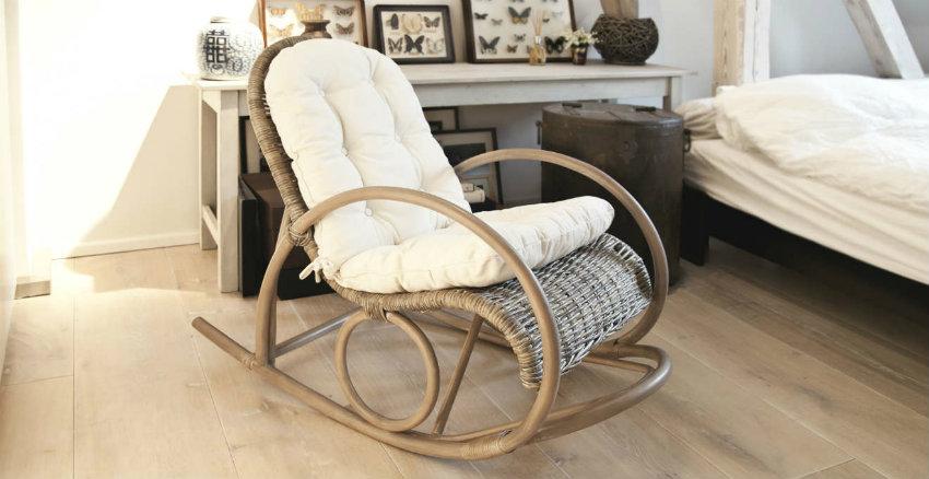 Sedia a dondolo per giardino tz72 regardsdefemmes for Sedia a dondolo reclinabile