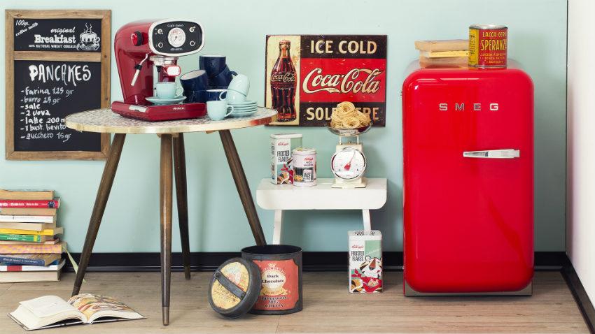 WESTWING | Smeg: frigoriferi iconici ed elettrodomestici