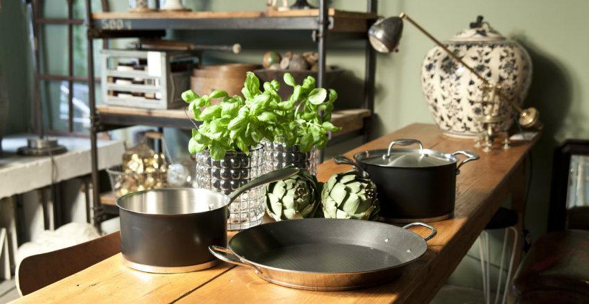 Tavoli in legno grezzo: bellezze al naturale - Dalani e ora Westwing