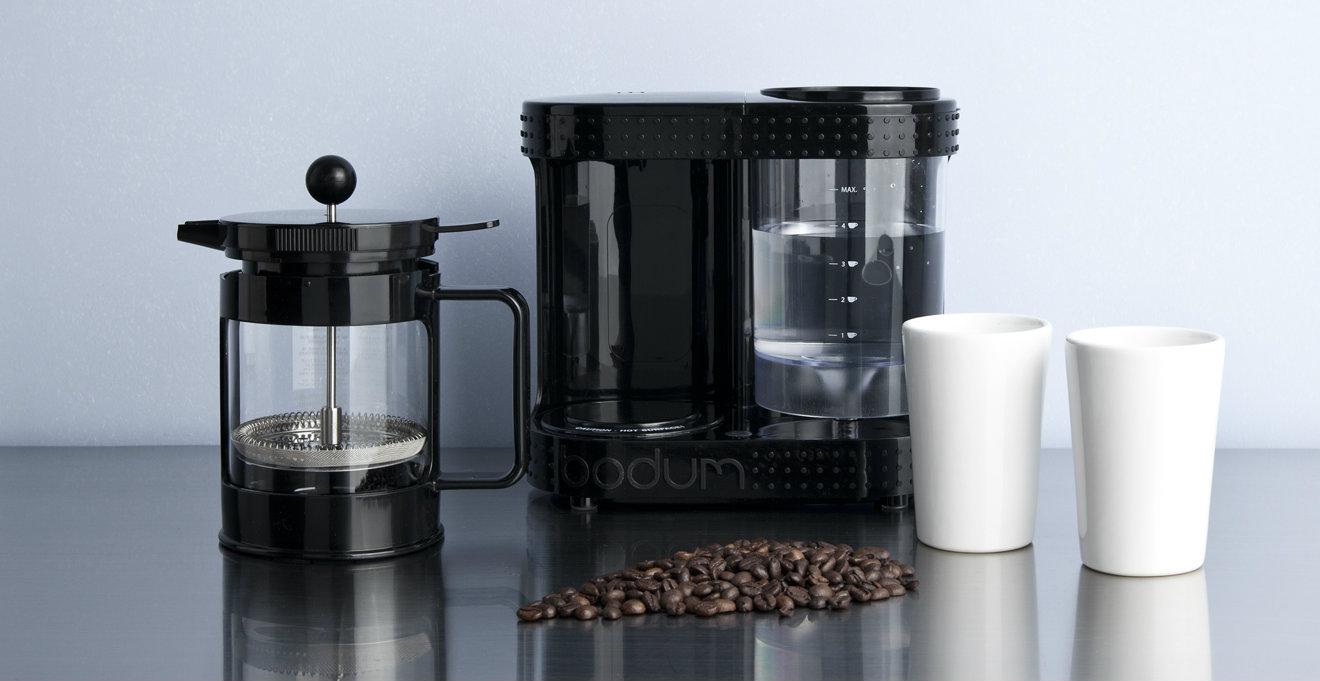 Caffettiera americana