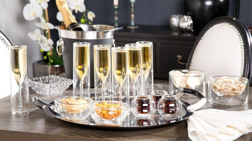 Come organizzare il perfetto aperitivo in casa dalani e for Idee per aperitivo a casa