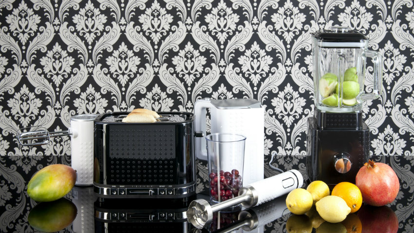 DALANI | Carta da parati per cucina: classica o moderna