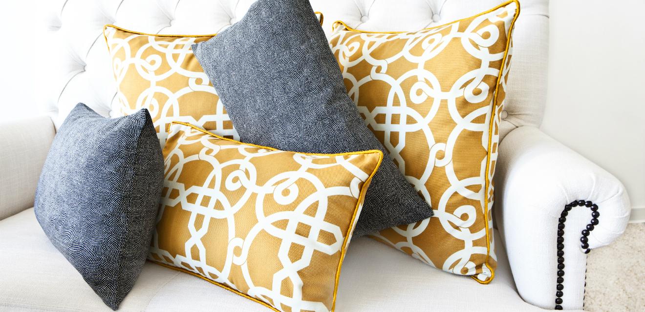 Fantasie di tessuti tra moda e arredamento westwing for Tessuti francesi arredamento