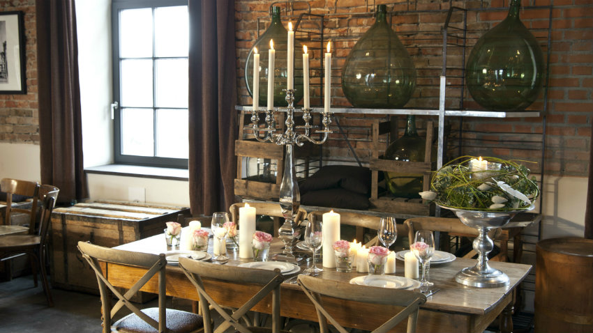 WESTWING | Lampadari vintage: luci dal passato per la casa