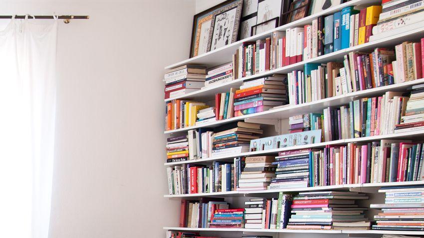 Libreria shabby eleganza romantica dalani e ora westwing