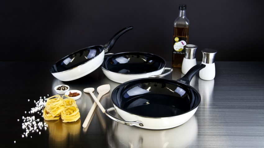 Padelle per induzione: innovazione in cucina - Dalani e ora Westwing