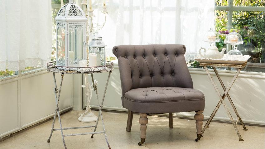 Poltroncine da camera: confortevole relax - Dalani e ora Westwing