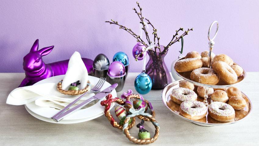 Stampi per uova di Pasqua
