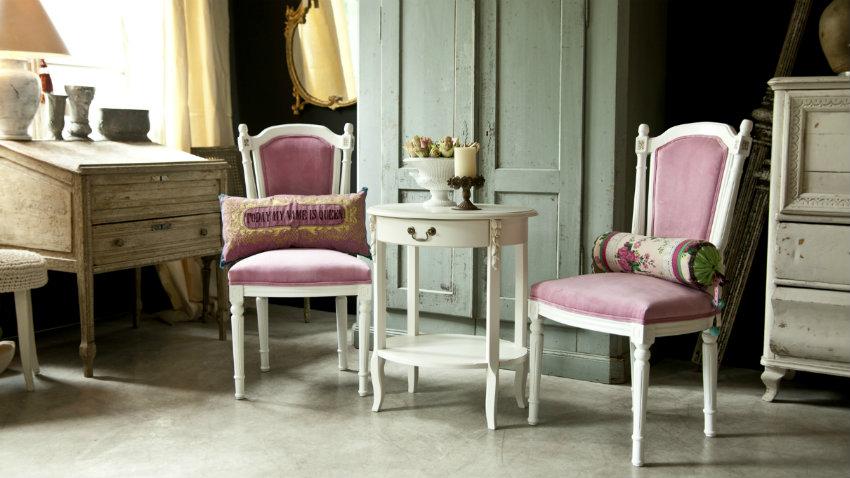 Stile Francese Arredamento In Stile Parigino Westwing Dalani