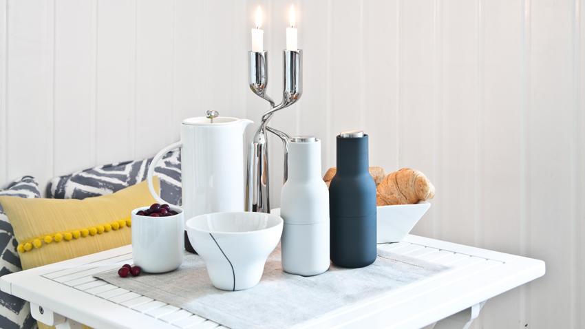 Tavoli in plastica: accessori comodi ed eleganti - Dalani e ora Westwing