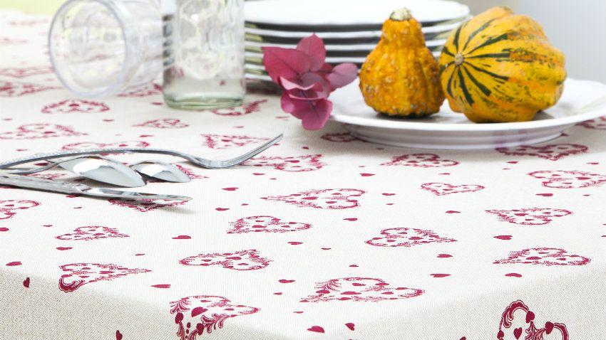 Tovaglie da cucina e tovaglie plastificate online dalani e ora westwing - Tovaglie da tavola eleganti moderne ...