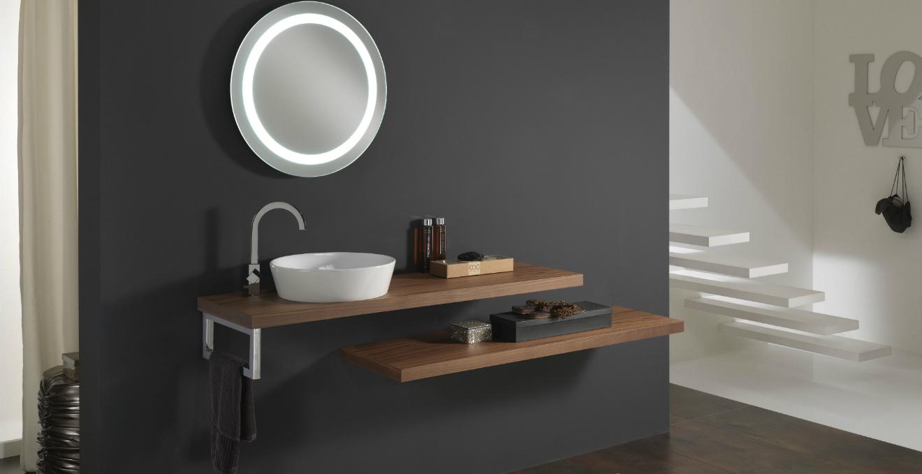 tft: arredi minimal per il bagno e il living |dalani - Tft Arredo Bagno