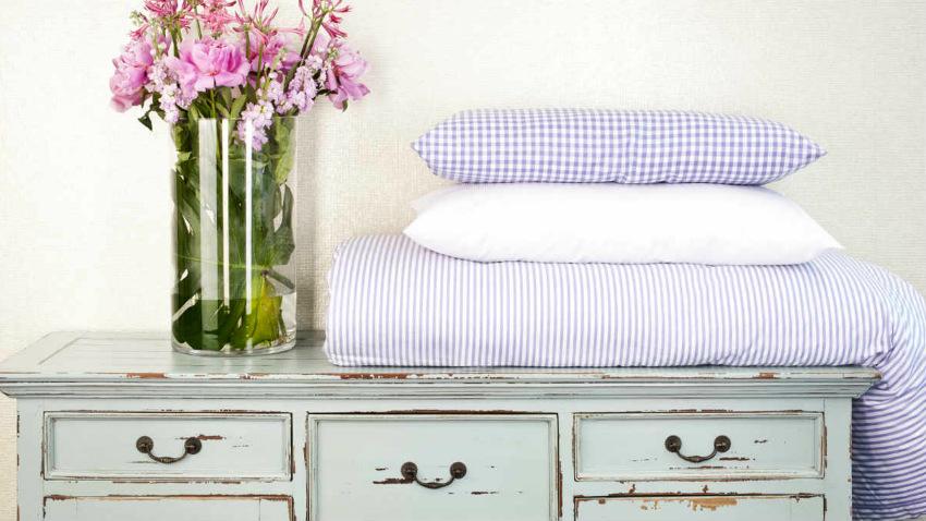 WESTWING |Camera da letto provenzale: romantica atmosfera - Dalani e ...