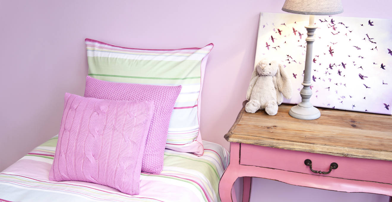 Camerette per bambine: dolci stanze fashion | WESTWING - Dalani e ...