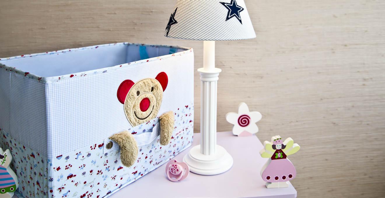 Lampade da tavolo per bambini