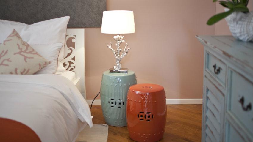 Lampade per camera da letto sofisticati bagliori dalani e ora westwing - Lampade per comodino letto ...