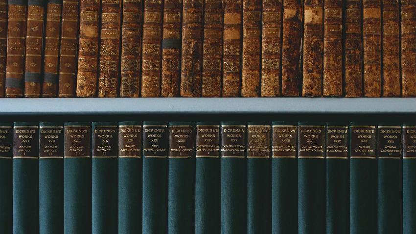 Libreria in ferro battuto: ispirazioni Industrial - Dalani e ora ...
