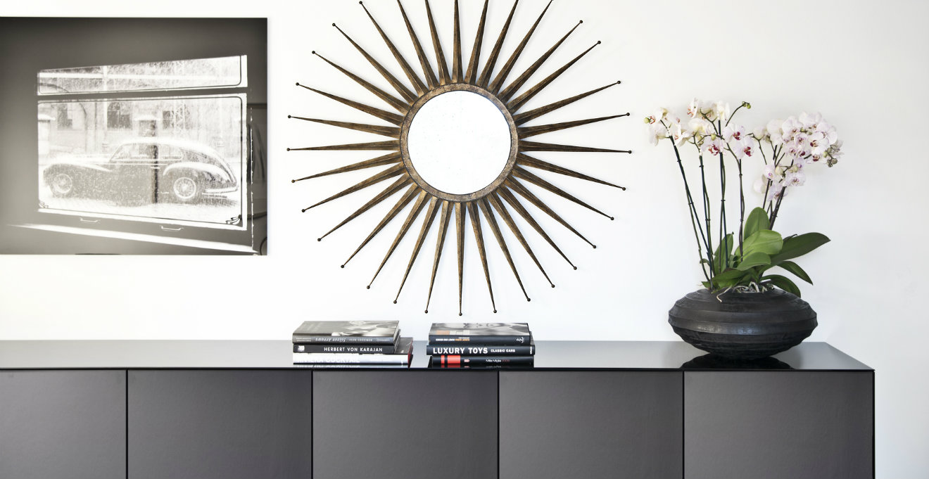 Pensile da soggiorno: luce per la zona living - Dalani e ora Westwing