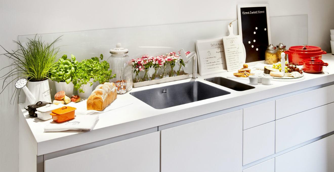 Cucina bianca: tra classico e raffinato | WESTWING - Dalani e ora ...
