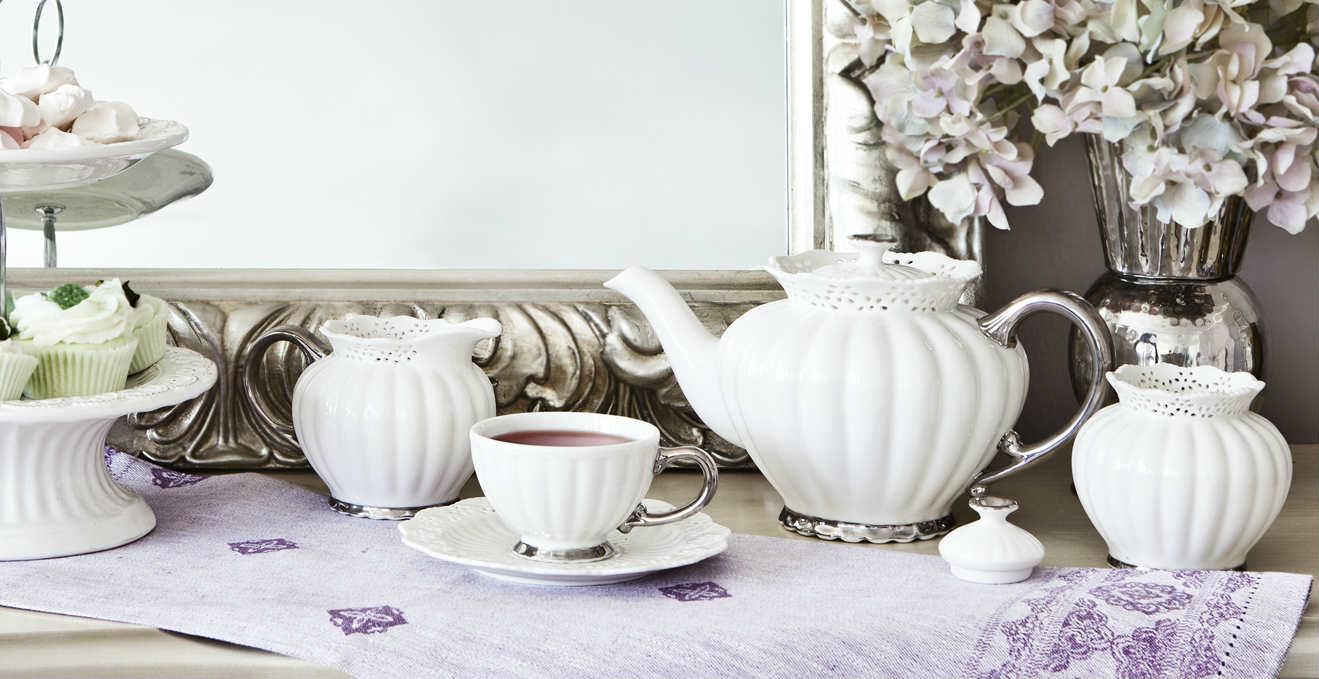 Cucchiaini in ceramica