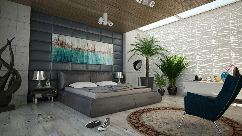 Camera da letto a ponte: praticità e stile | WESTWING - Dalani e ora ...