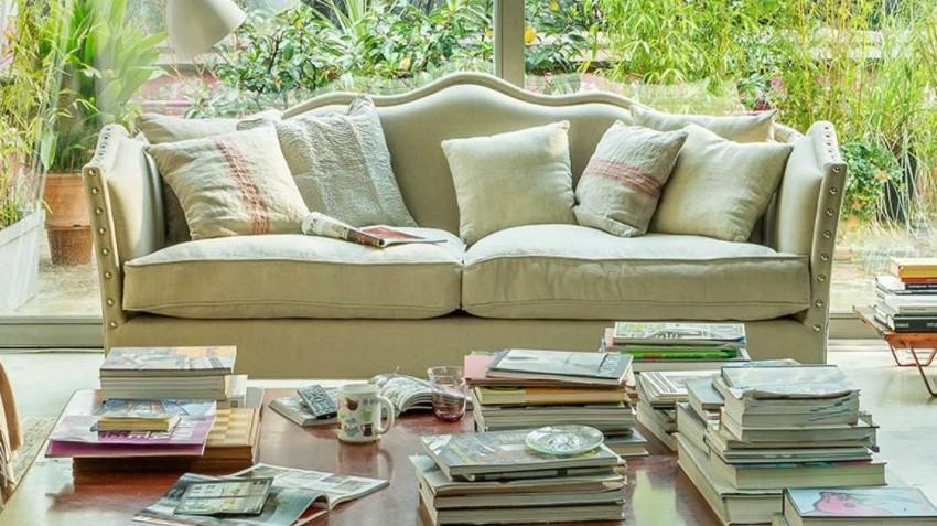 Divano Letto Shabby Chic : Cuscini shabby chic per divano tessuti shabby chic lasciatevi
