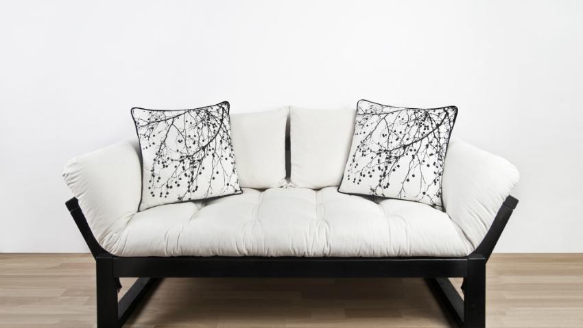 Cuscini decorativi per divano libera la fantasia dalani e ora westwing - Cuscini per divano letto ...