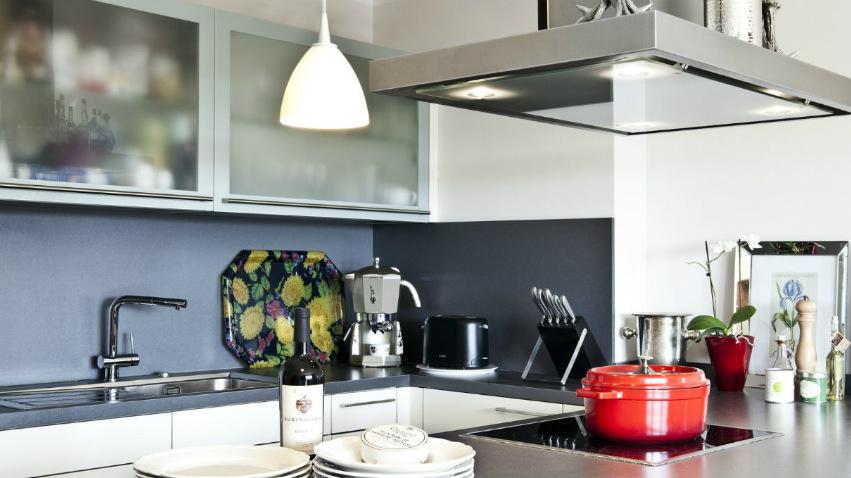 Lampade Da Cucina A Sospensione. Interesting Lampadari Moderni A ...