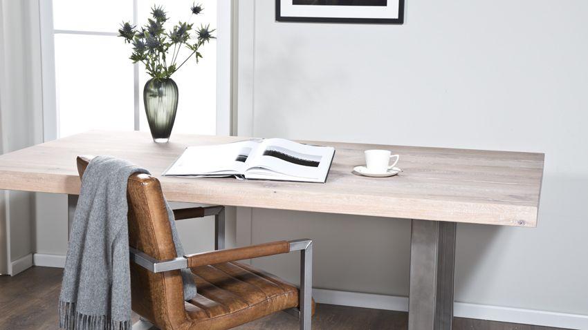 Scrivania Ufficio Legno Massello : Scrivanie in legno: estetica e funzionalità dalani e ora westwing