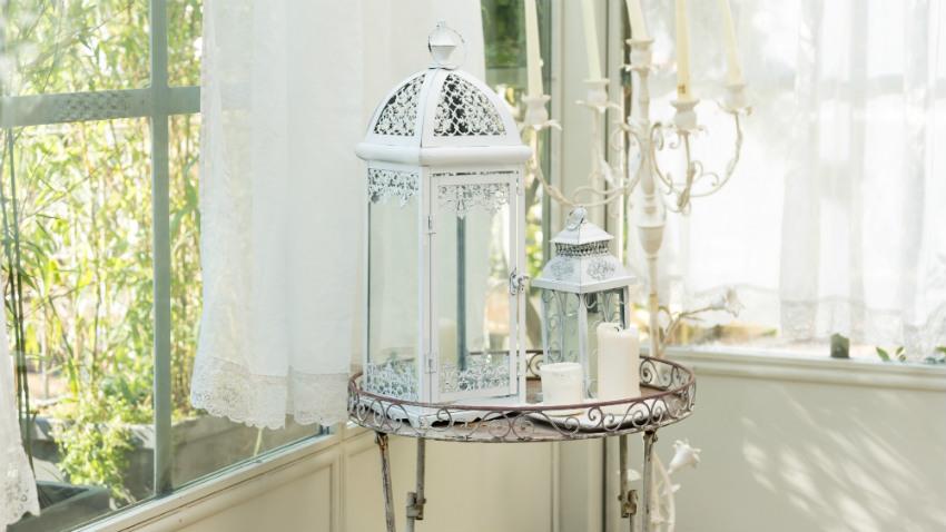 Plafoniere Da Giardino Prezzi : Lampade da esterno in ferro battuto luce di stile dalani e ora