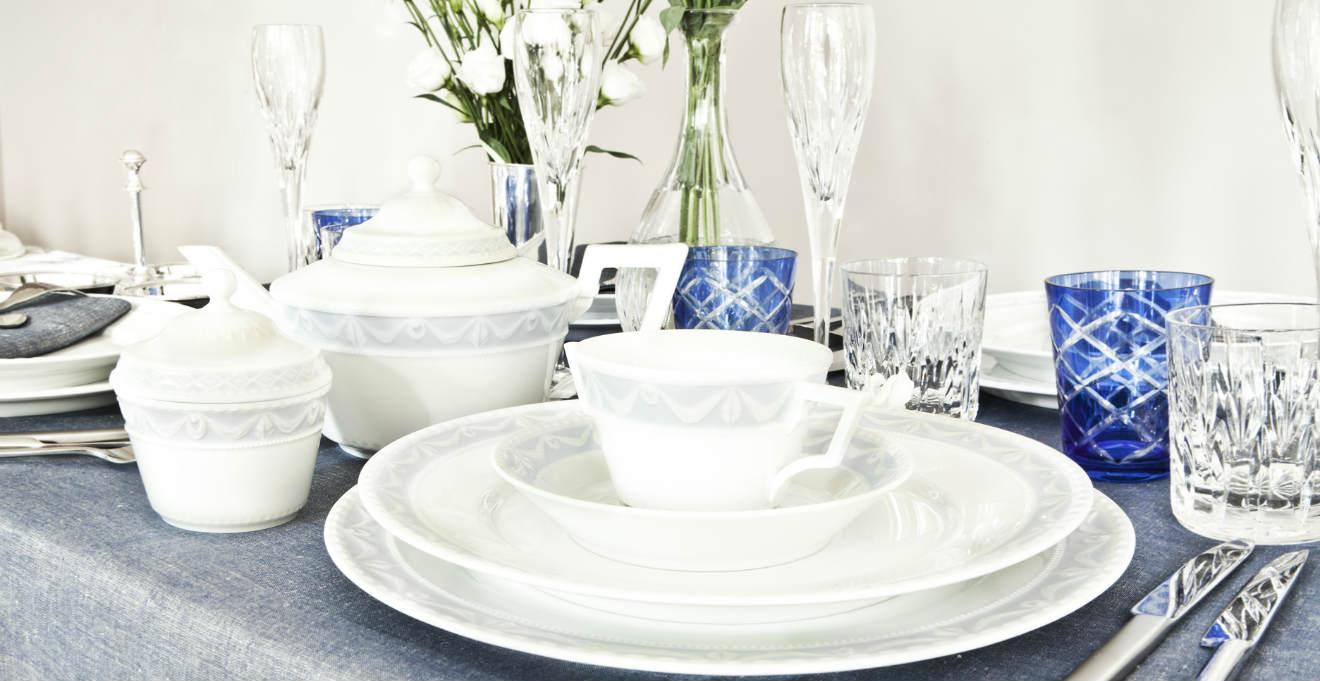 Cucine in stile barocco: il lusso a tavola |WESTWING - Dalani e ora ...