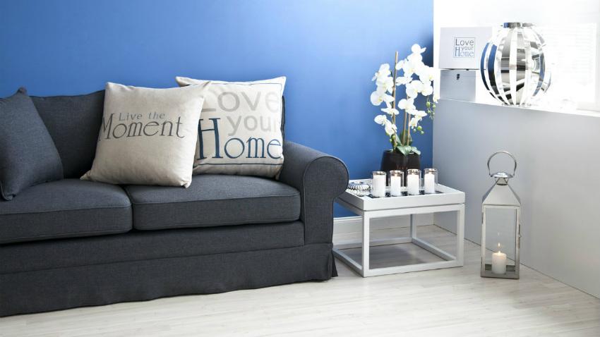 Salvadivano proteggi il tuo divano con stile dalani e - Copridivano stile provenzale ...