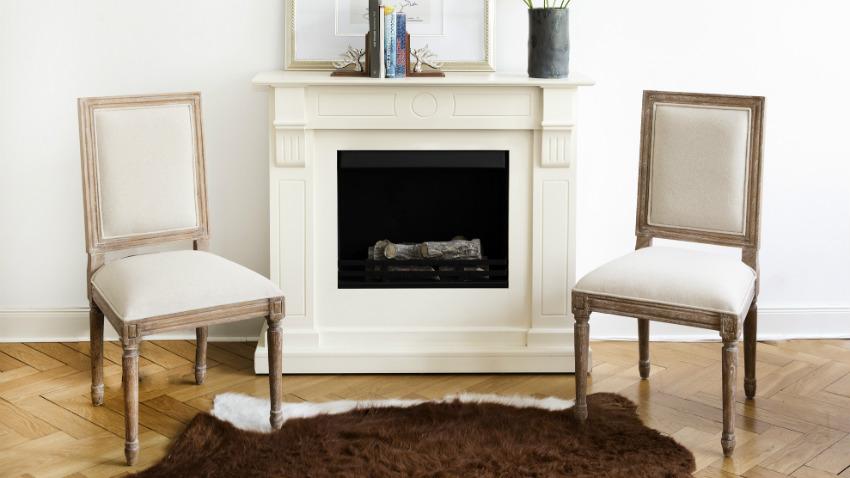 Sedie in legno imbottite: soffice design per la casa - Dalani e ora ...