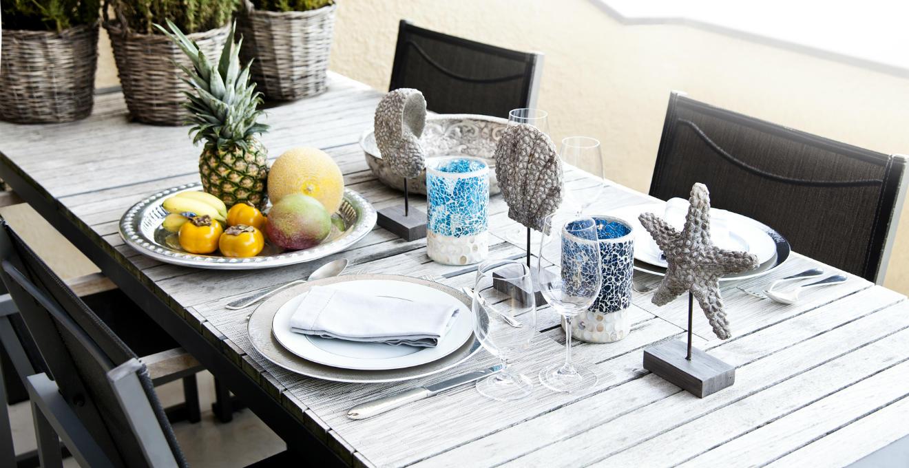 Tavolo quadrato allungabile: per la cucina e il living | WESTWING ...