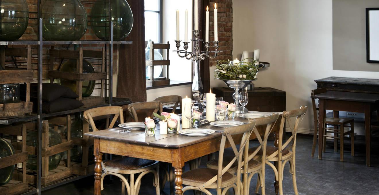 Cucina antica il passato pi elegante dalani e ora westwing - Accessori per casa moderna ...