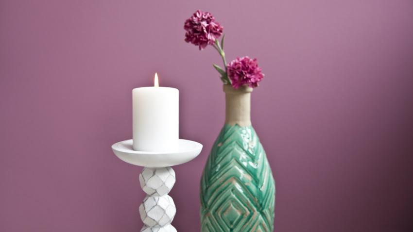 Bagno Lilla E Rosa : Bagno rosa: un romantico angolo di pace westwing dalani e ora