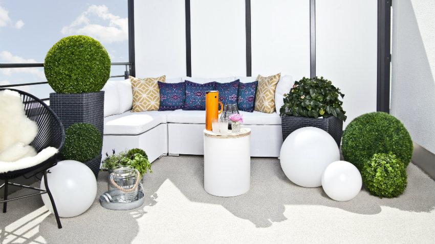 Vasi quadrati dettagli di design in casa e in giardino dalani e ora westwing - Vasi da interno alti ...