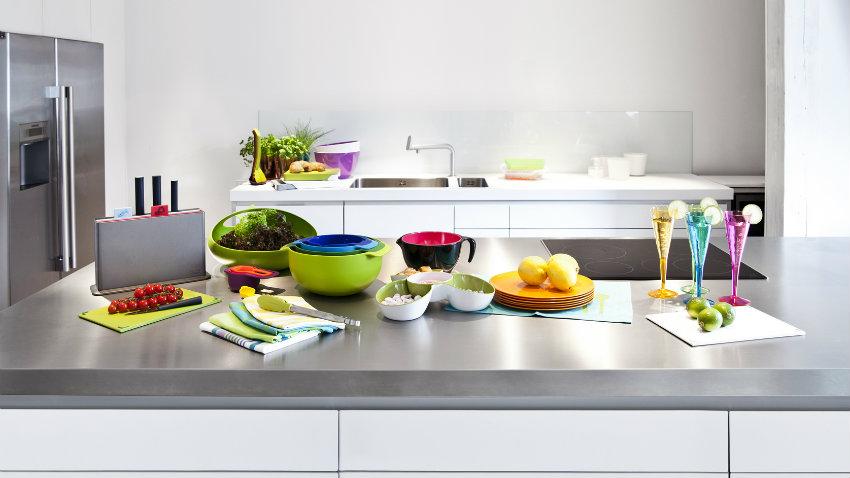 Cucina minimal: bianca e moderna | WESTWING - Dalani e ora Westwing