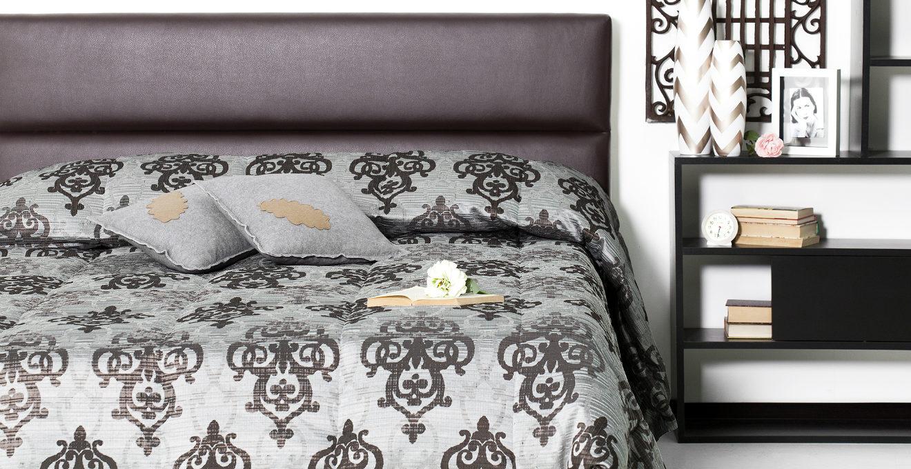 Mensole per camera da letto pareti protagoniste dalani for Mensole moderne camera da letto