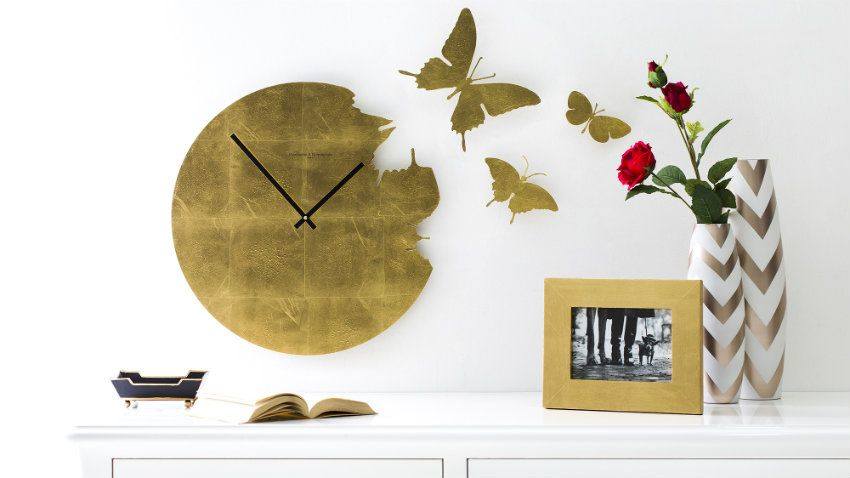 Orologi da parete con foto
