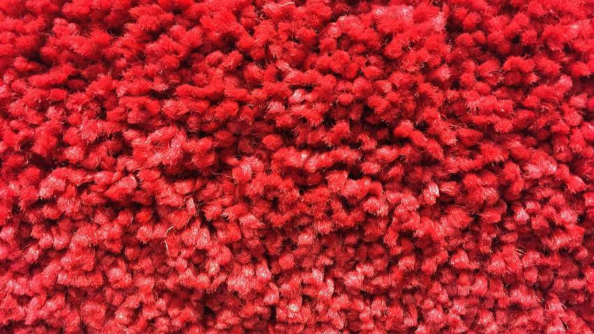 Passatoia rossa