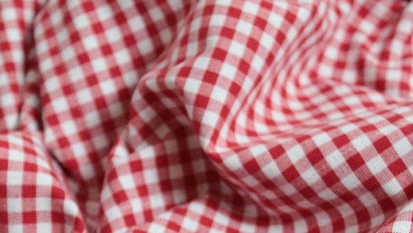 DALANI | Tende per cucina a quadretti: ispirazioni country
