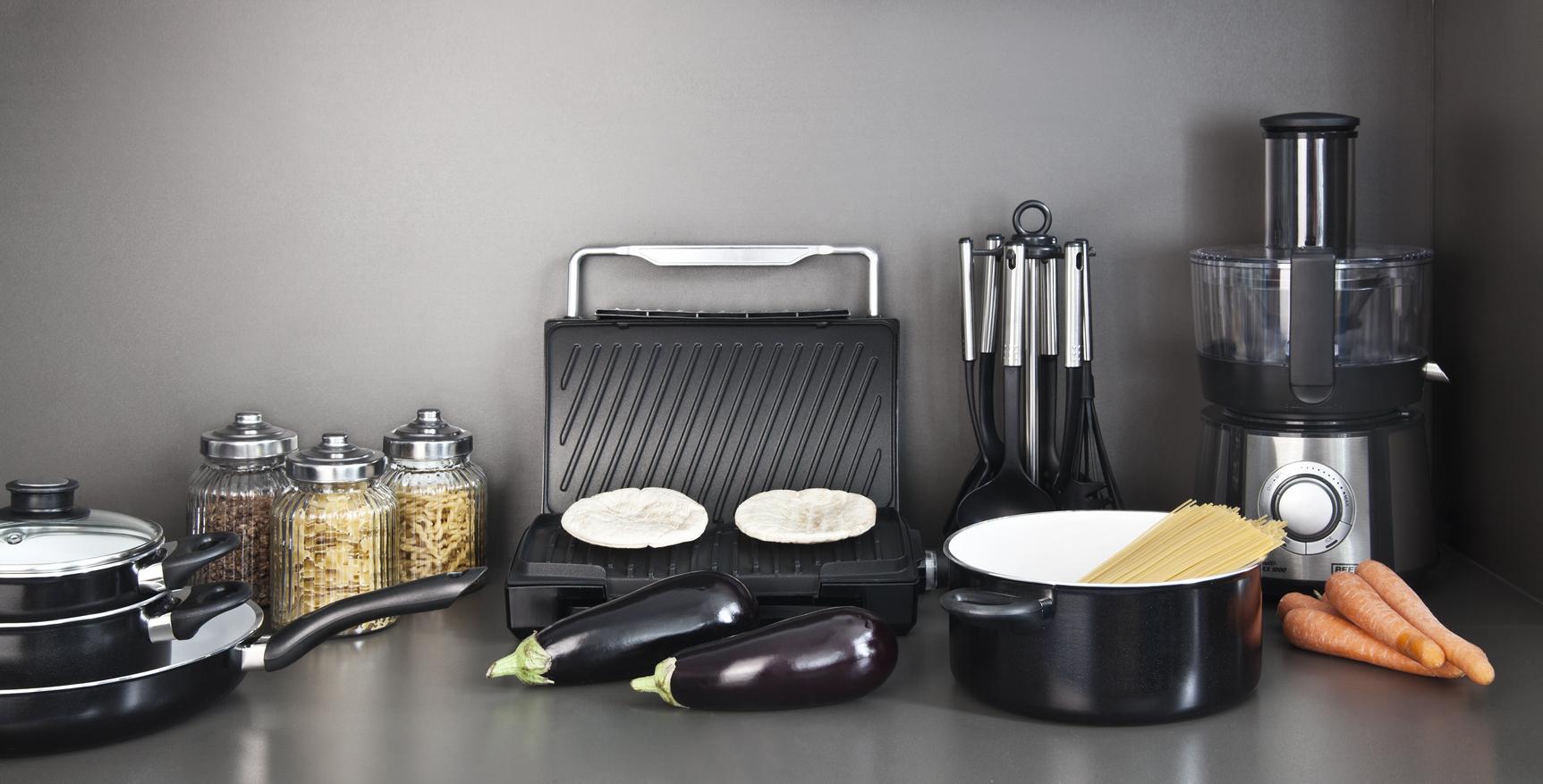 Piastra elettrica cucinare e mangiare sano dalani e ora westwing - Macchina per cucinare ...