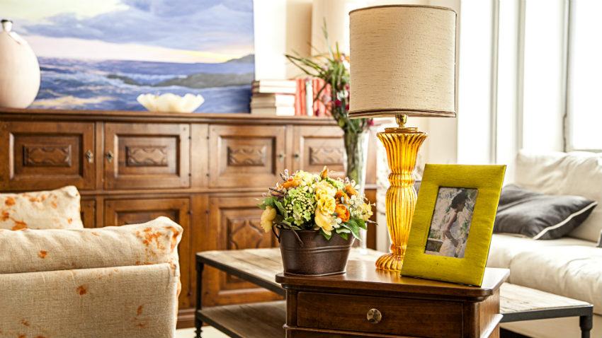 Mobili di lusso: per una casa très chic - Dalani e ora Westwing