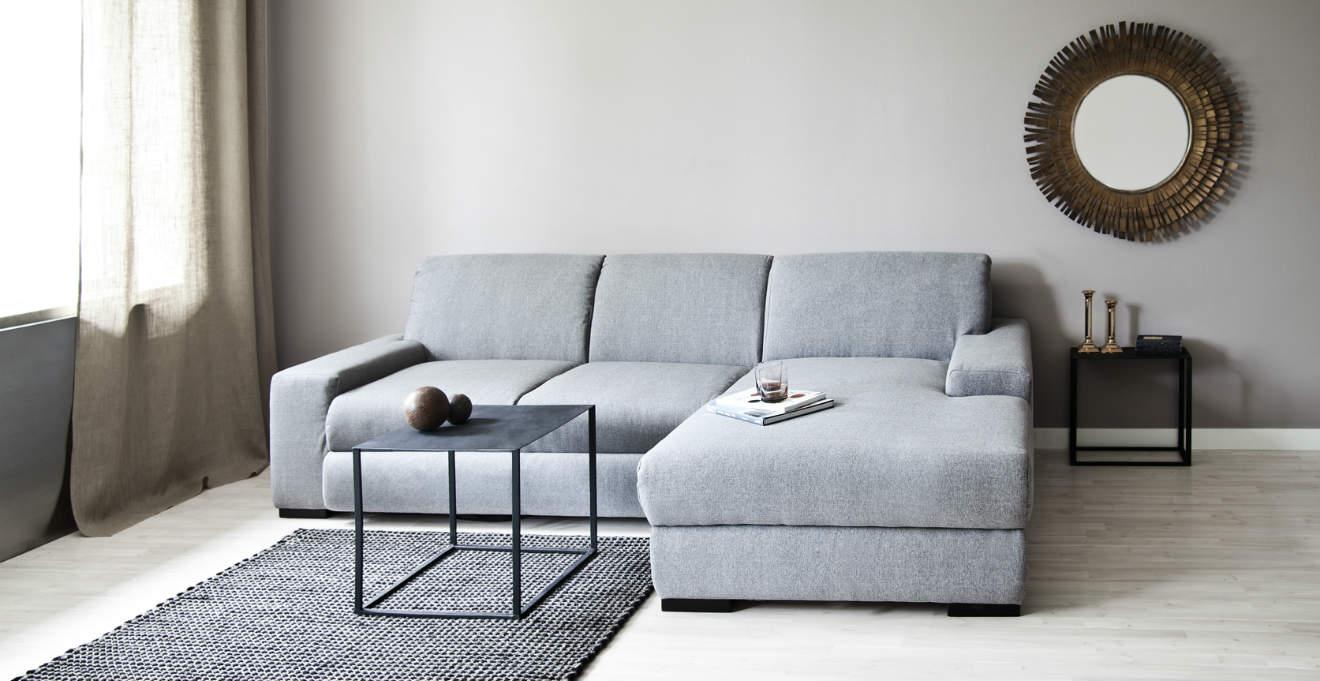 Arredamento moderno mobili design per la tua casa for Arredamento casa dalani