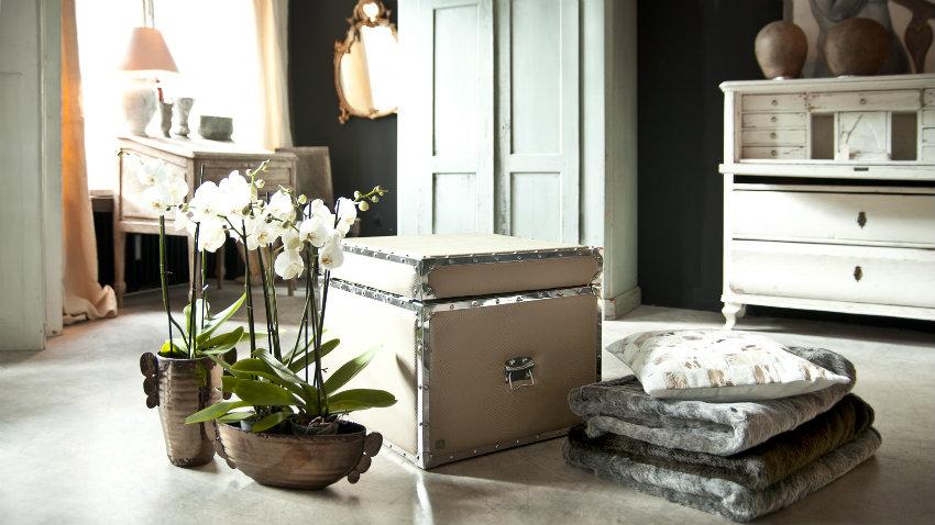 Westwing mobili per mansarde stile di sapore dalani e for Occasioni arredamento