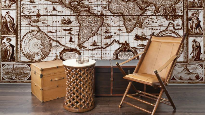 WESTWING | Baule da viaggio: vacanze dal sapore vintage